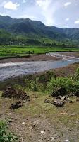 Melebar Hingga Ratusan Meter, Sungai Wera Perlu Normalisasi