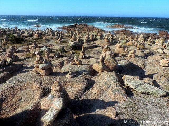 Cementerio de los Ingleses, Costa da Morte, Galicia