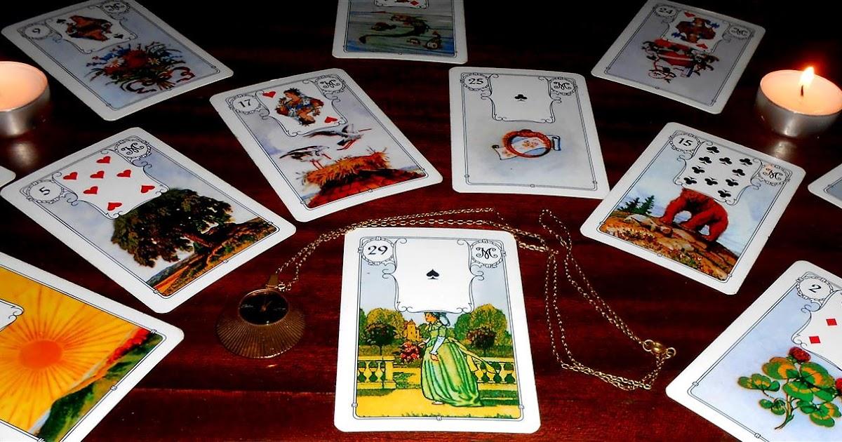 Ленорман гадание на четырех картах онлайн гадание на игральных картах значение и сочетание карт