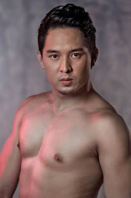 News Updates: Meet Pinoy delegate to Mister Gay World