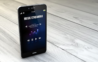 Use as Music Player