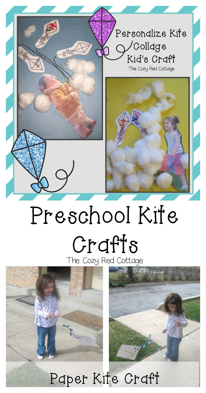 Preschool Kite Crafts If You Are Following Along With Our January Holiday Calendar Here A Few Fun Ideas For International Day Tomorrow