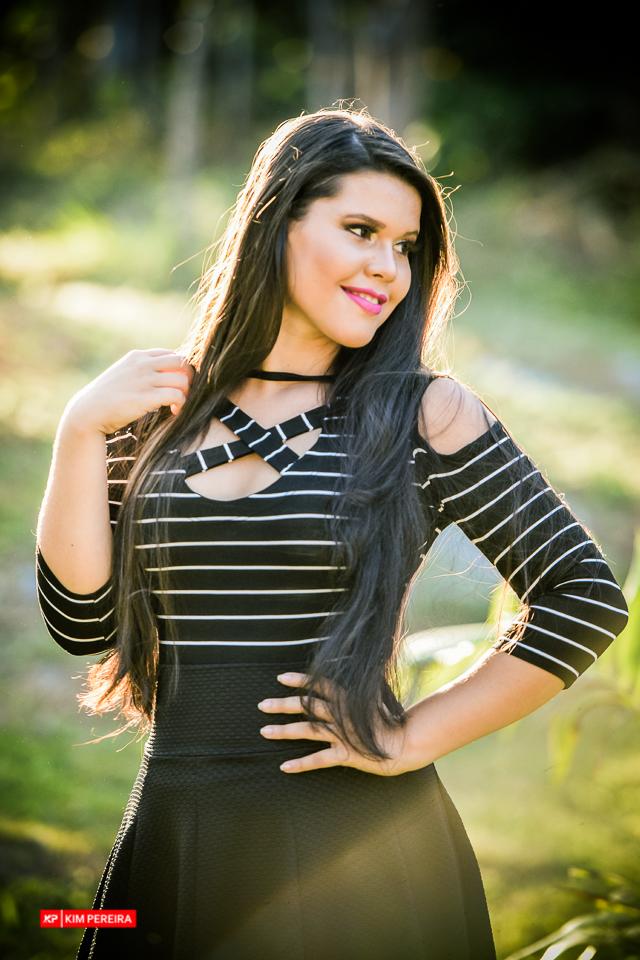 Ensaio 15 Anos | Jhênnyfer Lopes