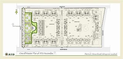 layout-plan-ATS-indirapuram-ghaziabad