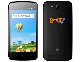 Bolt Powerphone E1 4G LTE