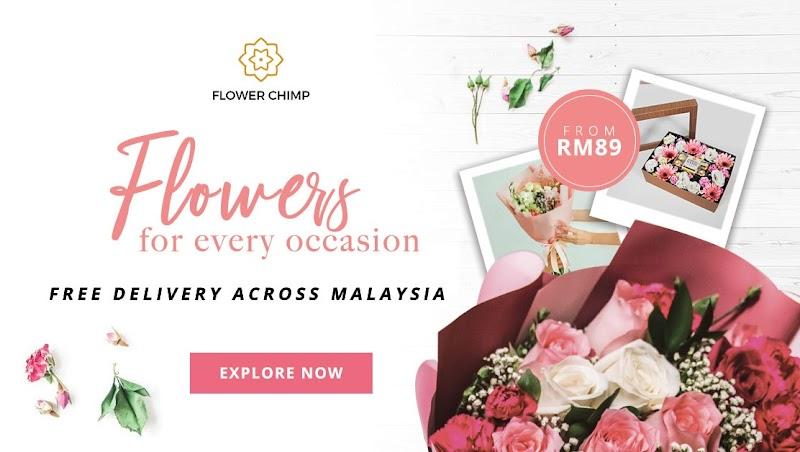 Flower Chimp Your Online Flower Shop