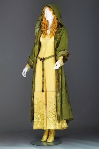 vestido Bela adormecida Malevola
