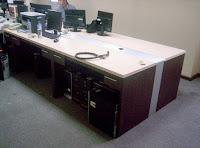 Jual Meja Kantor di Semarang - furniture semarang