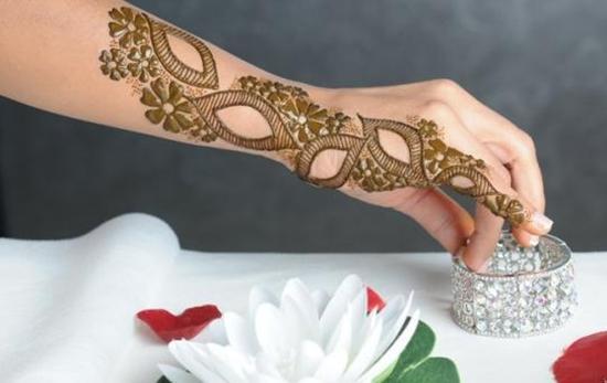 Latest Eid Hand Mehndi Designs 2012 For Girls ~ Pk Fashion ...  Latest Eid Hand...