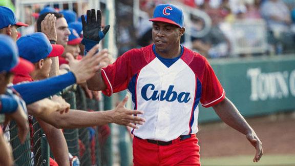 Cuando Irait Chirino pidió la baja del beisbol cubano, los aficionados presintieron que venían tiempos difíciles, tiempos de éxodos y de motivaciones perdidas.