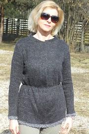 Kardigan czy sweterek ?
