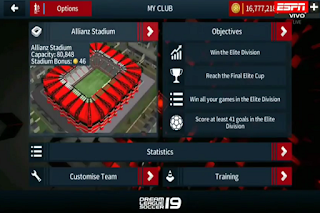 Download Dream League Soccer 2019 V5.064 Hd Graphics New Release 2