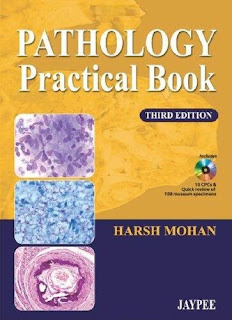 Pathology Practical Book 3rd Edition pdf free download
