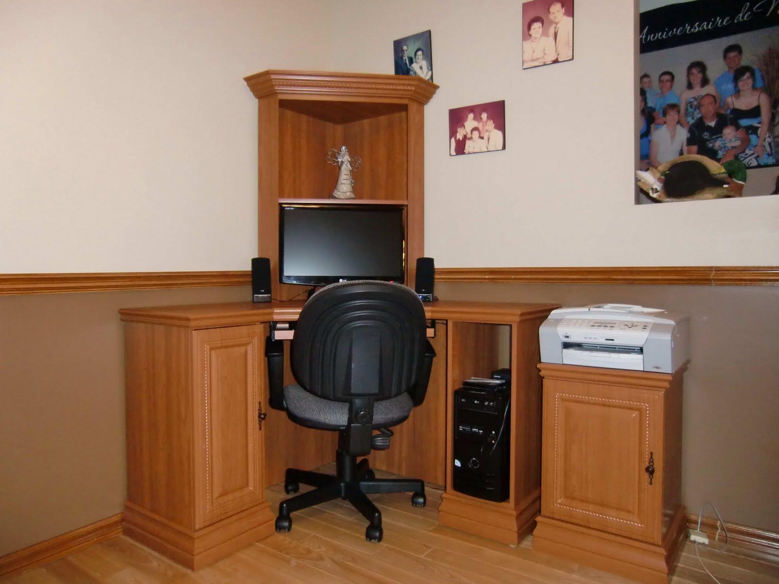 specialit smm biblioth que et meuble d 39 ordinateur en thermoplastique. Black Bedroom Furniture Sets. Home Design Ideas