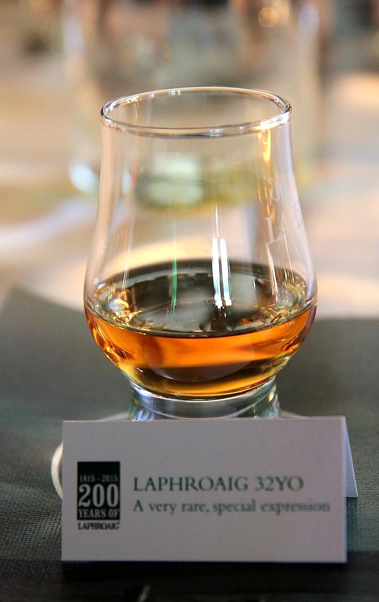 mushimalt: 200 Years of Laphroaig @ Brändö Seglare