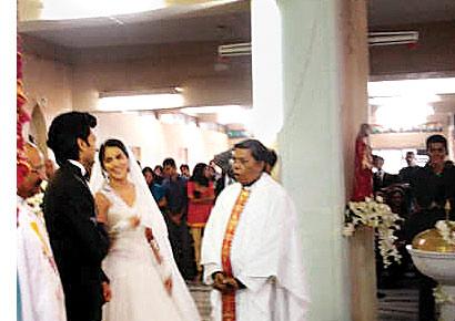 celeb wallpaper: Riteish Deshmukh and Genelia D'Souza are ...