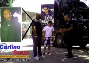 dd3ae079c0e6a Segurança do cantor Léo Magalhães é morto a tiros, em Goiânia