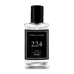 FM Group 224 Classic Perfume for men