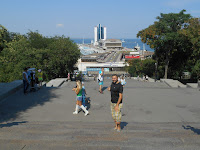 odessa kiev-roma diario viaggio