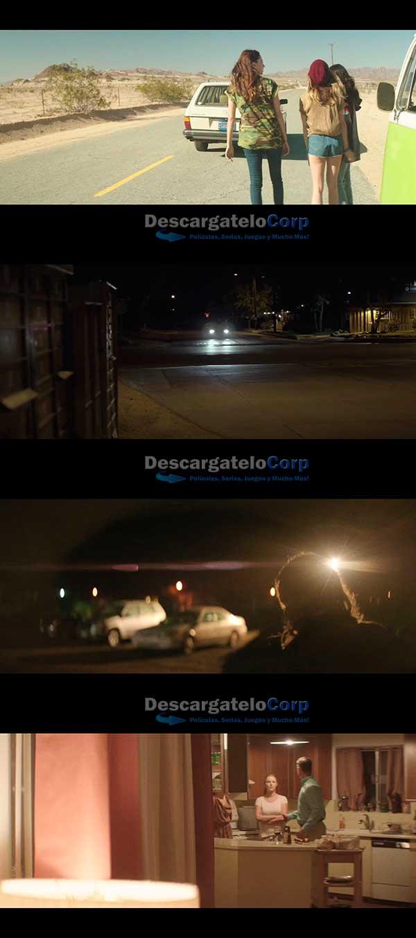 La Ruta Del Diablo HD 720p Español Latino