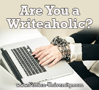 Can You Be a Writeaholic?