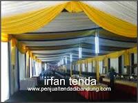 Penjual tenda di bandung, distributor tenda, menjual tenda roder, menyediakan tenda roder, menjual tenda dengan harga murah.