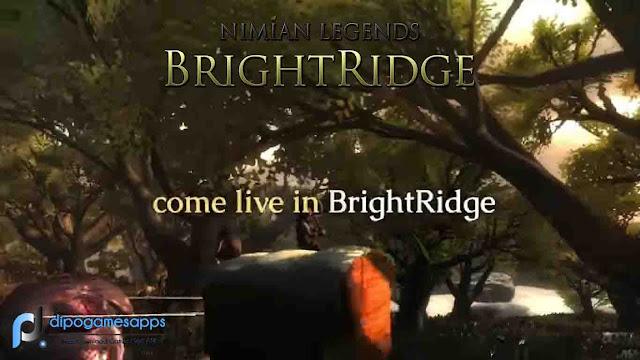 Download Nimian Legends BrightRidge Mod APK Unlimited Money