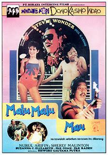 Download Malu-Malu Mau (1988) Warkop DKI Full Movie 360p, 480p, 720p, 1080p