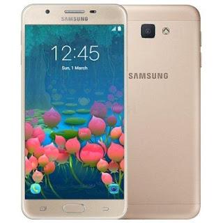 Spesifikasi dan Harga Ponsel Samsung Galaxy J5 Prime