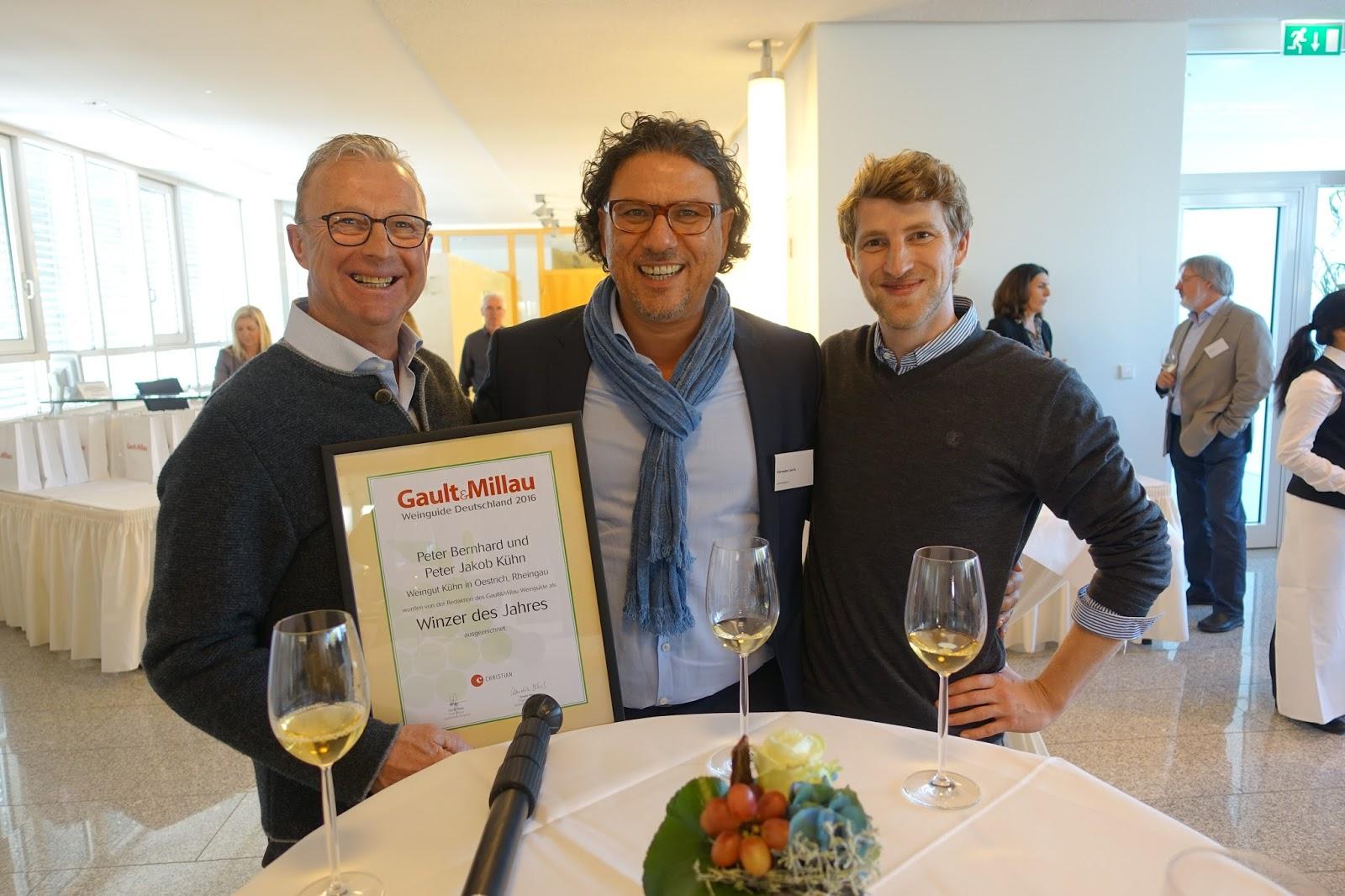 Schiller Wine Germany S Best Winemakers And Wines Gault