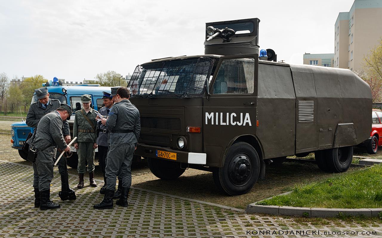 star milicja