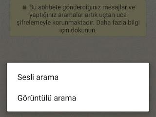 whatsapp-goruntulu-arama