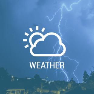 تحميل برنامج الطقس Weather للاندرويد والايفون اخر اصدار مجانا