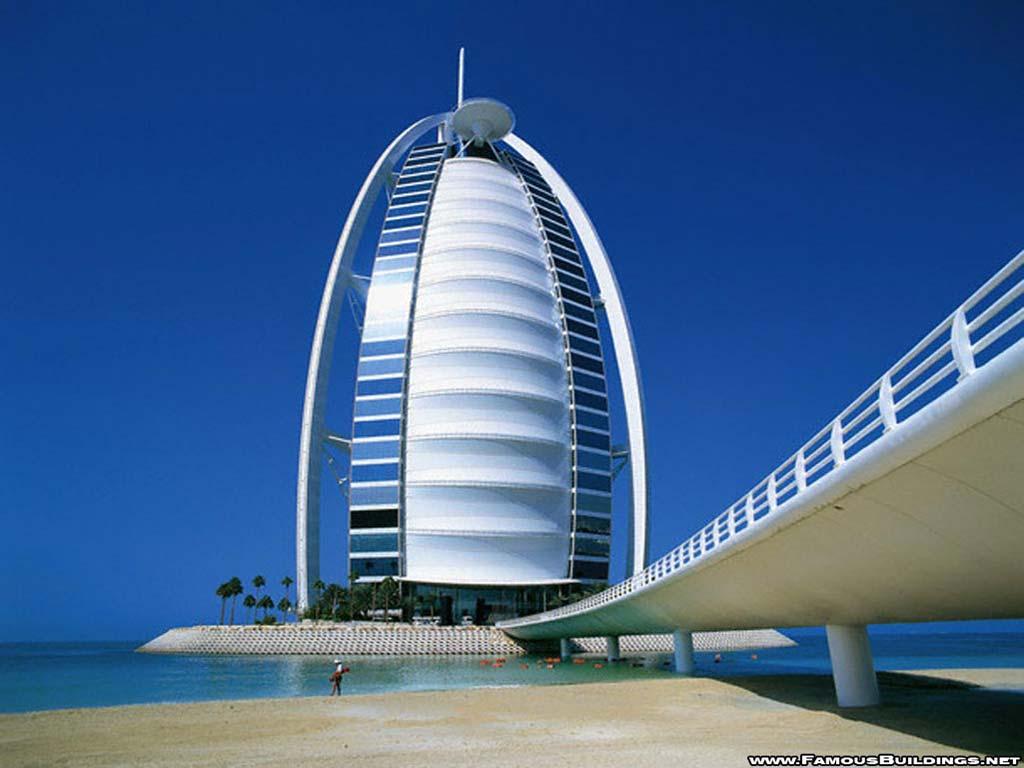 GLOBE IN THE BLOG: Dubai, United Arab Emirates (Part 1