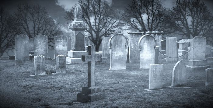 Quelles sont les interprétations et significations possibles de rêver d'une tombe en Islam ?