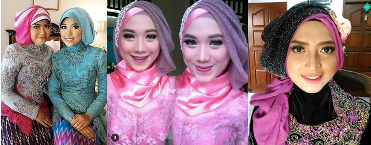 model hijab yang lain dan dapat Anda gunakan sebagai referensi dan perbandingan