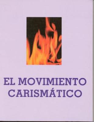 Varios Autores-El Movimiento Carismático-