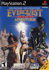 Free Download EverQuest Online Adventure Games PCSX2 ISO PC Games Untuk Komputer Full Version ZGAS-PC