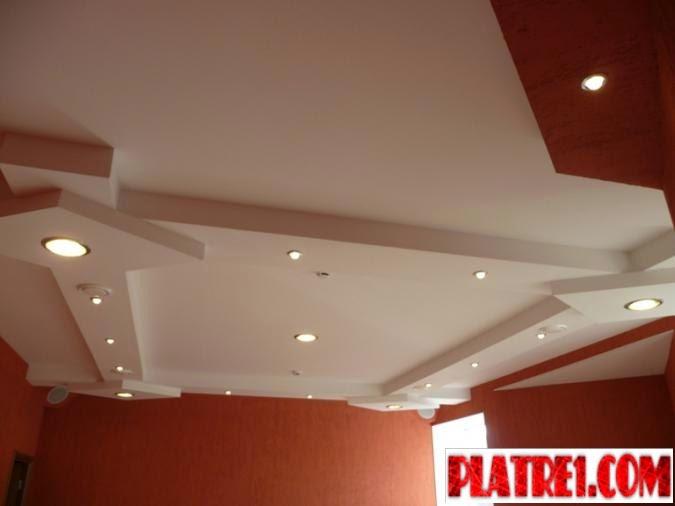 D Corations En Pl Tre De Marocain Apparence Et La Pr Cision Des D Tails Decoration Platre Plafond