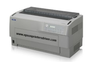 Epson DFX-9000 Impact Printer Driver Download