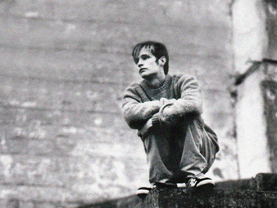 Heretic, Rebel, a Thing to Flout: Matthew Shepard Didn't ...