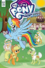 My Little Pony Friendship is Magic #70 Comic Cover Retailer Incentive Variant