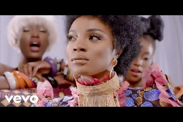 VIDEO : Seyi Shay - Bia