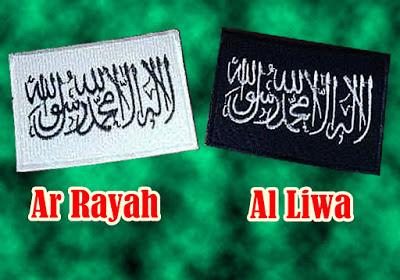Kaos dakwah Islami