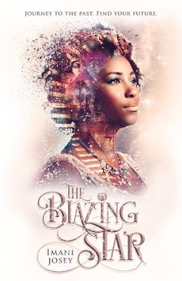 The Blazing Star, Imani Josey, InToriLex