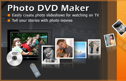 Photo DVD Maker Pro 8.53 Full indir
