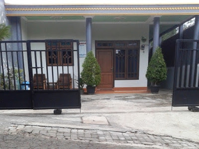 Arga Villa Kota Batu