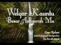 Chord Lagu Rohani : BESAR ANUG'RAH-MU - Welyar Kauntu