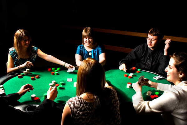 Situs judi poker online indonesia terpercaya