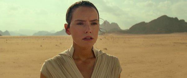 Star Wars: El ascenso de Skywalker (2019) HD 1080p y 720p Latino Dual